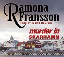 Omslagsbild för Murder in Skarhamn