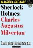 Cover for Sherlock Holmes: Charles Augustus Milverton