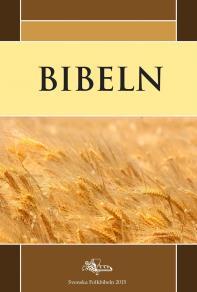 Omslagsbild för Svenska Folkbibeln 2015