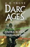 Cover for Ödemarkens barn