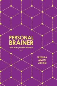 Cover for Personal Brainer