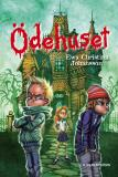 Cover for Axels monsterjakt 2 - Ödehuset