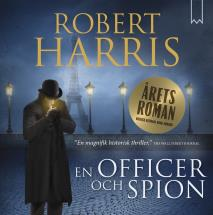 Cover for En officer och spion