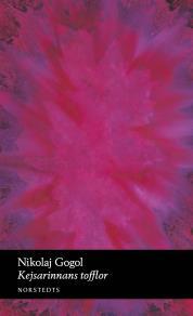 Omslagsbild för Kejsarinnans tofflor