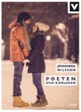 Cover for Poeten och kärleken
