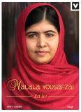 Bokomslag för Malala Yousafzai - Ett liv