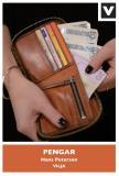 Omslagsbild för Pengar
