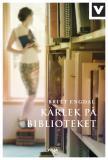 Cover for Kärlek på biblioteket