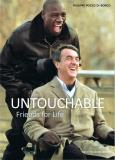 Cover for Untouchable