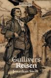 Cover for Gullivers Reisen