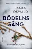 Bokomslag för Bödelns sång (Tredje boken om kommissarie McLean)
