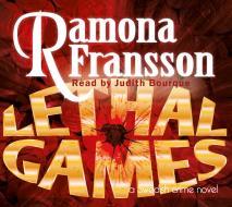 Omslagsbild för Lethal Games