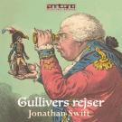 Omslagsbild för Gullivers Rejser