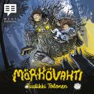 Cover for Mörkövahti