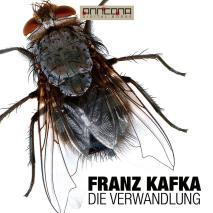 Cover for Die Verwandlung