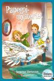 Cover for Dickens detektivbyrå 5 – Papegojmysteriet