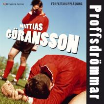 Cover for Proffsdrömmar