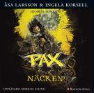 Cover for PAX. Näcken