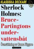 Cover for Sherlock Holmes: Bruce-Partingtons undervattensbåt