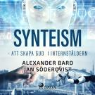 Cover for Synteism - Att skapa Gud i Internetåldern