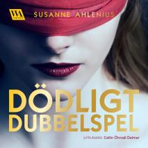 Cover for Dödligt dubbelspel