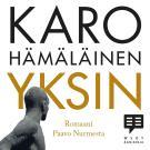 Cover for Yksin