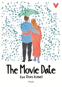 Cover for The Movie Date