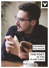Omslagsbild för The Poet in the Glass Cage