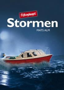 Cover for Fiskegänget & Stormen