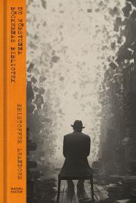 Cover for De försvunna böckernas bibliotek
