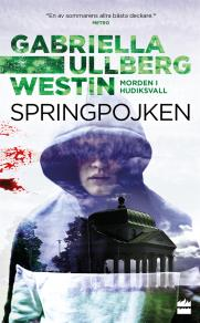 Cover for Springpojken