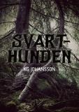 Cover for Svarthunden