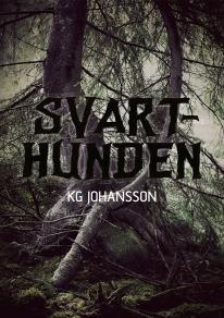 Cover for Svarthunden
