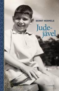 Omslagsbild för Judejävel : Om svensk sionism och israelisk ockupation