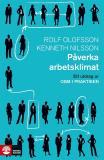 Omslagsbild för Påverka arbetsklimat: Ett utdrag ur OBM i praktiken
