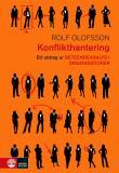 Cover for Konflikthantering: Ett utdrag ur Beteendeanalys i organisationer