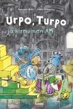 Omslagsbild för Urpo, Turpo ja hirmuinen ÄM