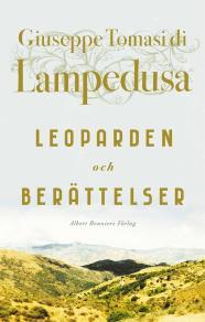 Cover for Leoparden och Berättelser