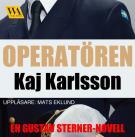 Omslagsbild för Operatören