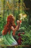 Omslagsbild för Azoria Rubinprinsessans återkomst