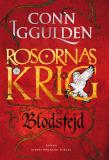 Cover for Blodsfejd : Rosornas krig III