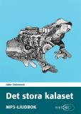Cover for Det stora kalaset