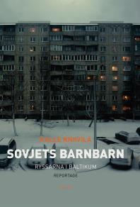Omslagsbild för Sovjets barnbarn