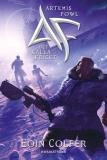 Omslagsbild för Artemis Fowl 2 - Det kalla kriget