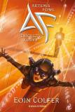 Cover for Artemis Fowl 3 - Evighetskoden