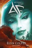 Cover for Artemis Fowl 4 - Slipad opal