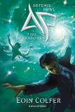 Cover for Artemis Fowl 6 - Tidsparadoxen