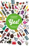 Omslagsbild för Yes : Därför köper vi det vi inte behöver