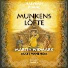 Cover for Munkens löfte