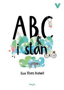 Omslagsbild för ABC I Stan